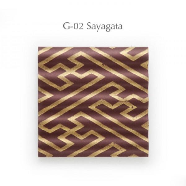 G-02 Sayagata