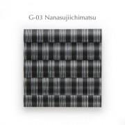 G-103 Nanasujiichimatsu