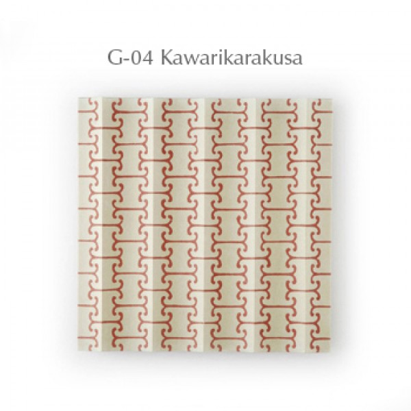 G-04 Kawarikarakusa