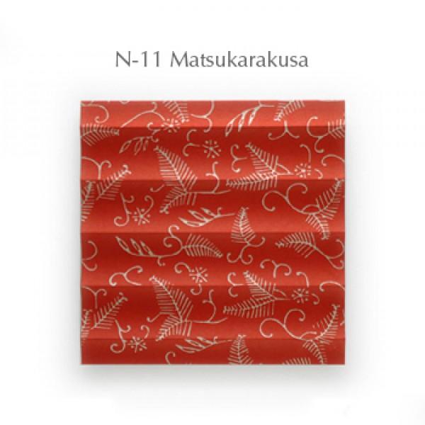N-11 Matsukarakusa