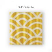 N-13 Seikaiha