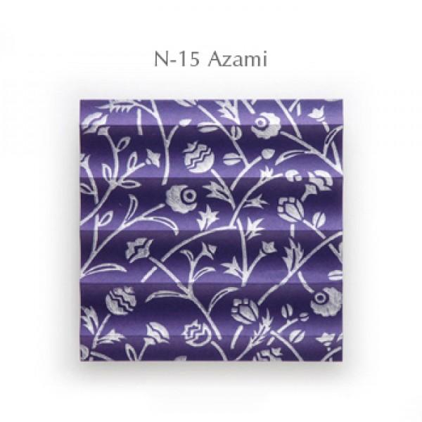 N-15 Azami