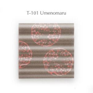 T-101-Umenomaru