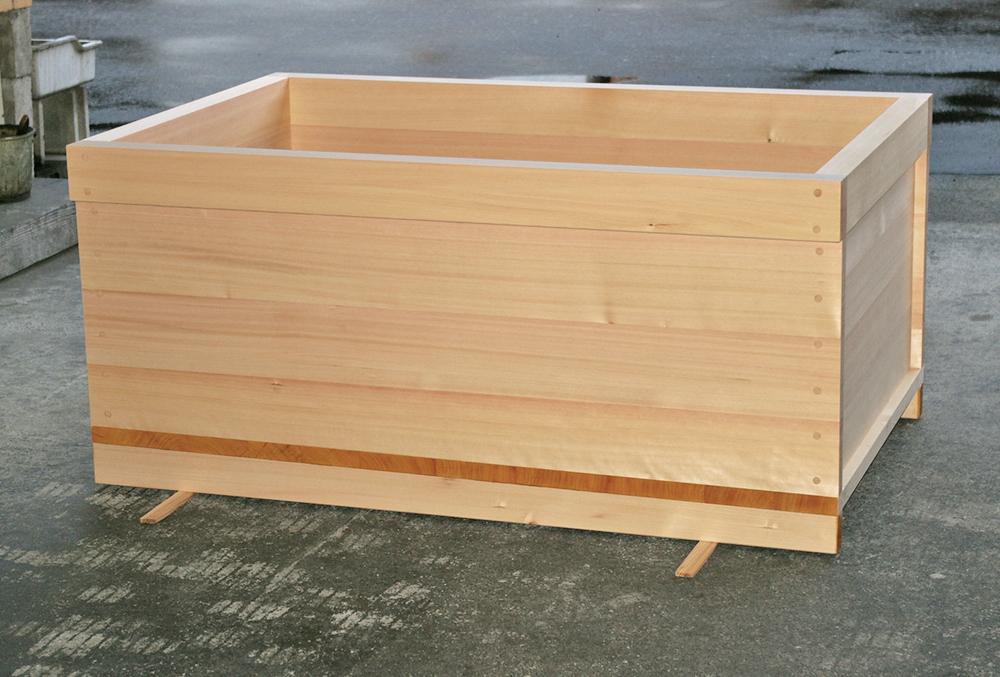 hinoki tub for jakarta   japanese ofuro bathtubsbartok design