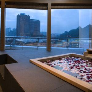 ikeda-spa-petals