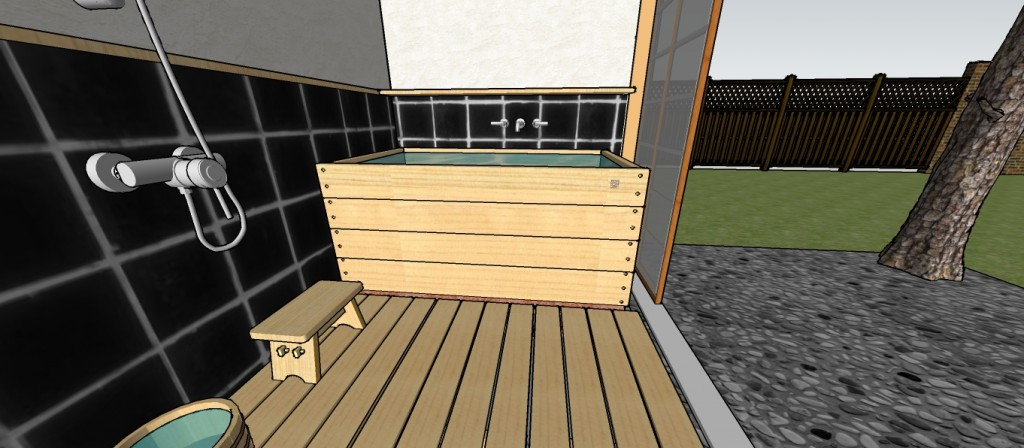 look-tub