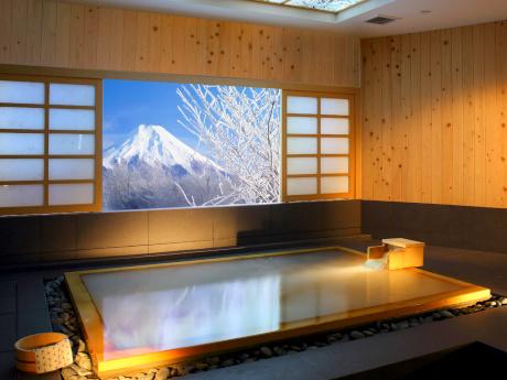 ikeda-spa-fuji