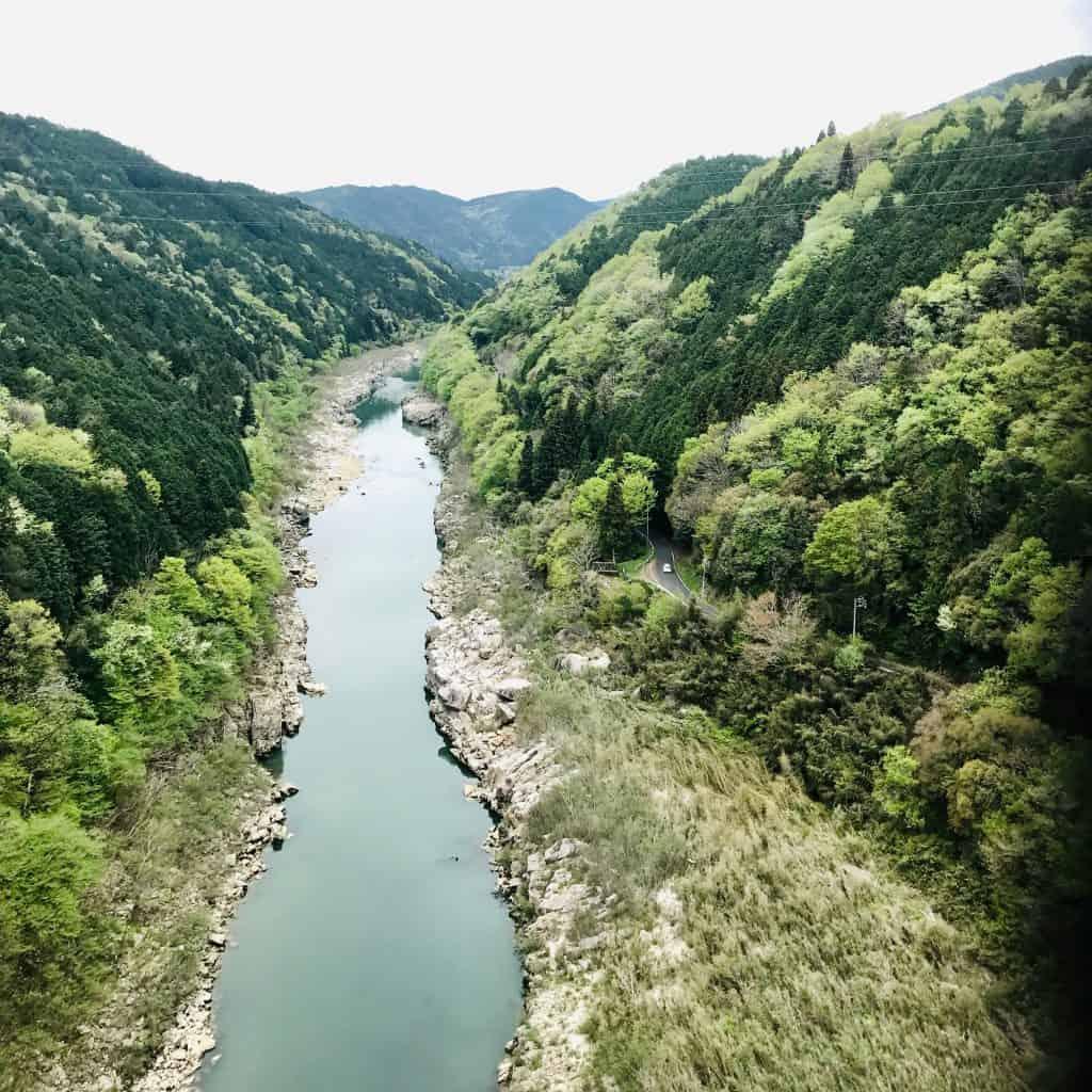 Shinonomeo Bridge
